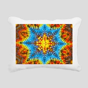 GoldTD PC Rectangular Canvas Pillow