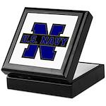 US Navy Keepsake Box