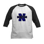 US Navy Kids Baseball Jersey