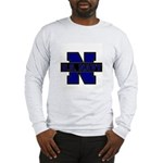 US Navy Long Sleeve T-Shirt