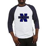 US Navy Baseball Jersey