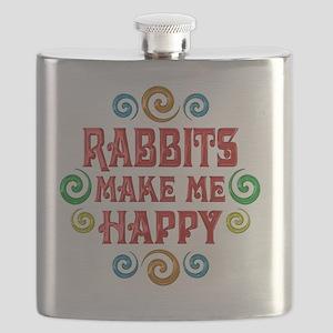 rabbit Flask