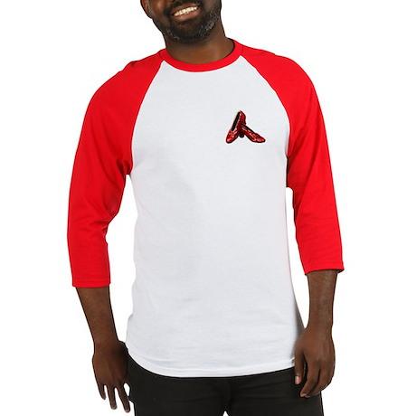 Ruby Slipper Baseball Jersey