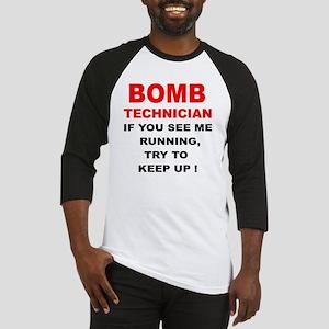 Bomb-Tech-T-Shirt-Light_vectorized Baseball Jersey