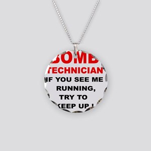 Bomb-Tech-T-Shirt-Light_vect Necklace Circle Charm