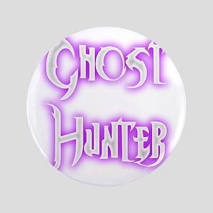 "Ghosthunter 2 3.5"" Button"