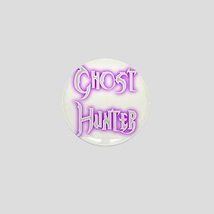Ghosthunter 2 Mini Button