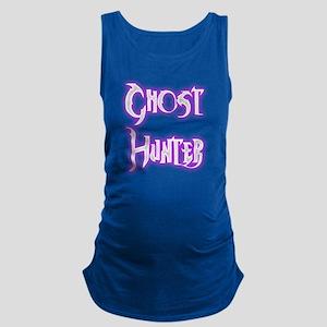 Ghosthunter 2 Maternity Tank Top
