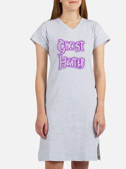 Ghosthunter 2 Women's Nightshirt