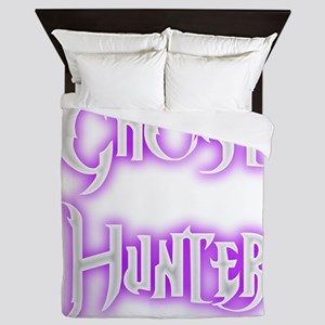 Ghosthunter 2 Queen Duvet