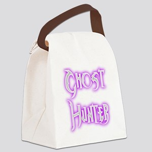 Ghosthunter 2 Canvas Lunch Bag