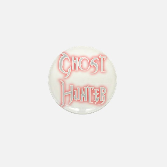 Ghosthunter 6 Mini Button