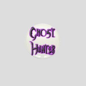 Ghosthunter 10 Mini Button