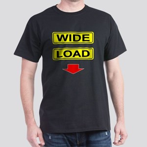 Wide-Load-T-Shirt-Dark_vectorized Dark T-Shirt