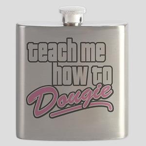 Teach Me How To Dougie Flask
