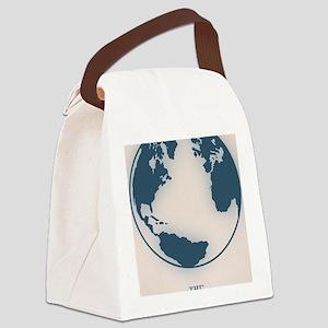 earth-environ-OV Canvas Lunch Bag