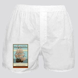 mass2 Boxer Shorts