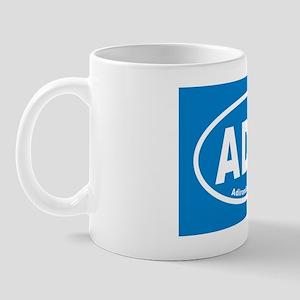 ADKblueovals20113x5cp Mug
