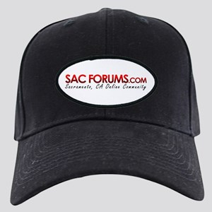SacForums URL Black Cap