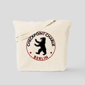 checkpointcharlietran Tote Bag