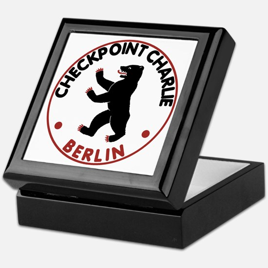 checkpointcharliewhite Keepsake Box