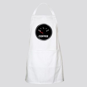 Out of Coffee BBQ Apron