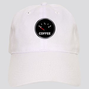 Out of Coffee Cap