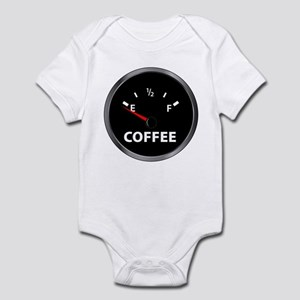 Out of Coffee Infant Bodysuit