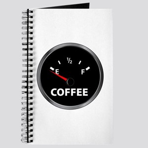 Out of Coffee Journal