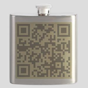 qr-lg Flask