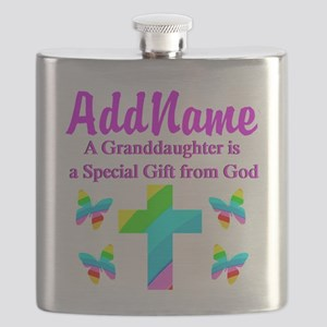 MY GRANDDAUGHTER Flask
