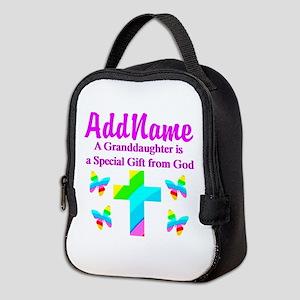 MY GRANDDAUGHTER Neoprene Lunch Bag
