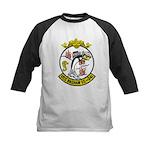 USS BASHAW Kids Baseball Jersey