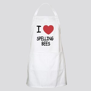 SPELLING_BEES Apron