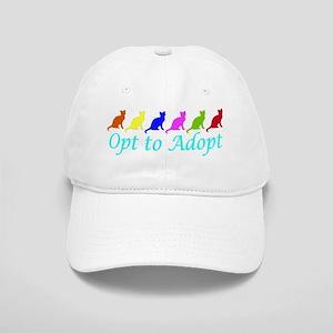 OptToAdopt Cap