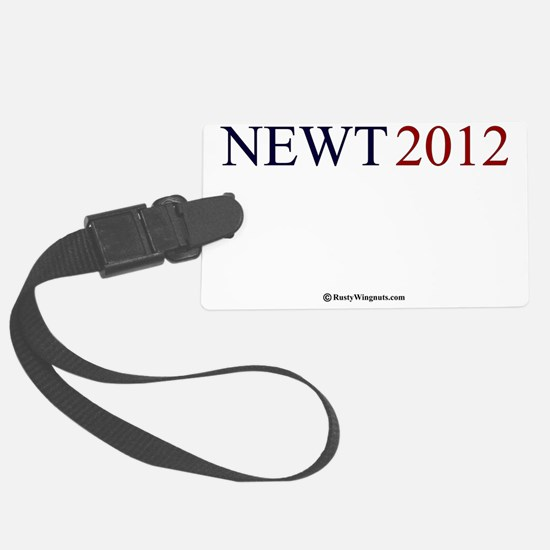 Newt2012 Luggage Tag