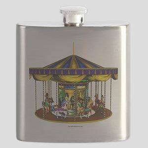 goldencarousel Flask