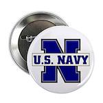 U S Navy Button