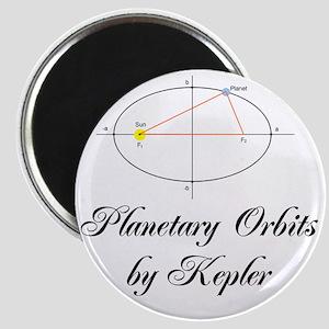 PlanetaryOrbitsByKeplerBlackLetters2 copy Magnet