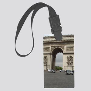 S1051024 Large Luggage Tag