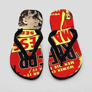 Reefer_Madness BIG   Flip Flops