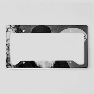 Evolve2 License Plate Holder