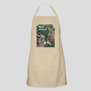 Donkey infant shirt Apron