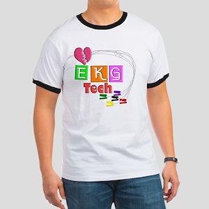 EKG Tech Ringer T