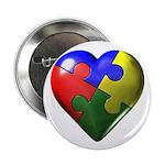 Puzzle Heart Button