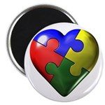 Puzzle Heart 2.25