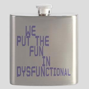 more dysfunk copy Flask