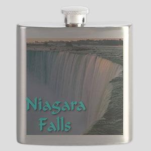 Niagara_Falls Flask