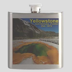 Yellowstone_NP_EST1872 Flask