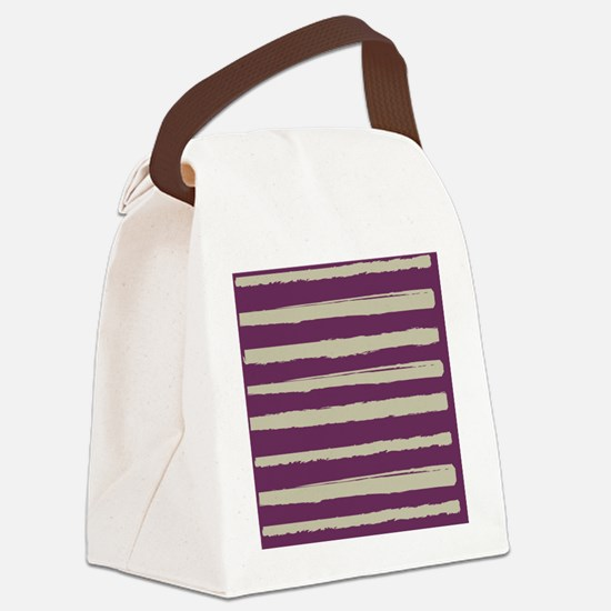 toddler apparel nougat Canvas Lunch Bag